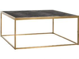 Savoy Gold Coffee Table