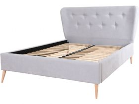 4'0 Small Double Bedframe