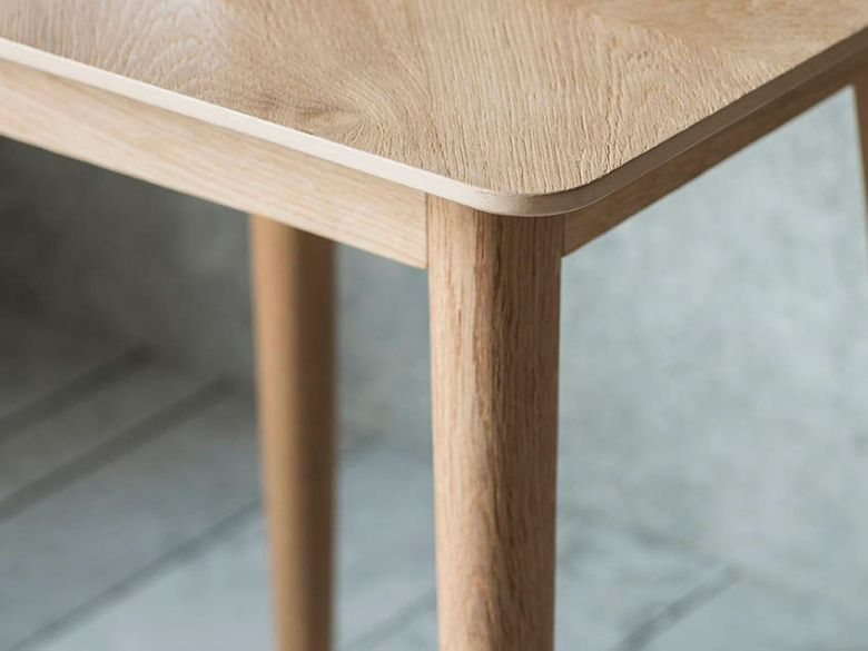 Milano Side Table Detail