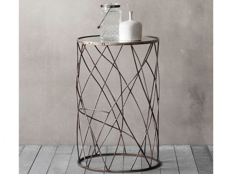 Rowell Side Table