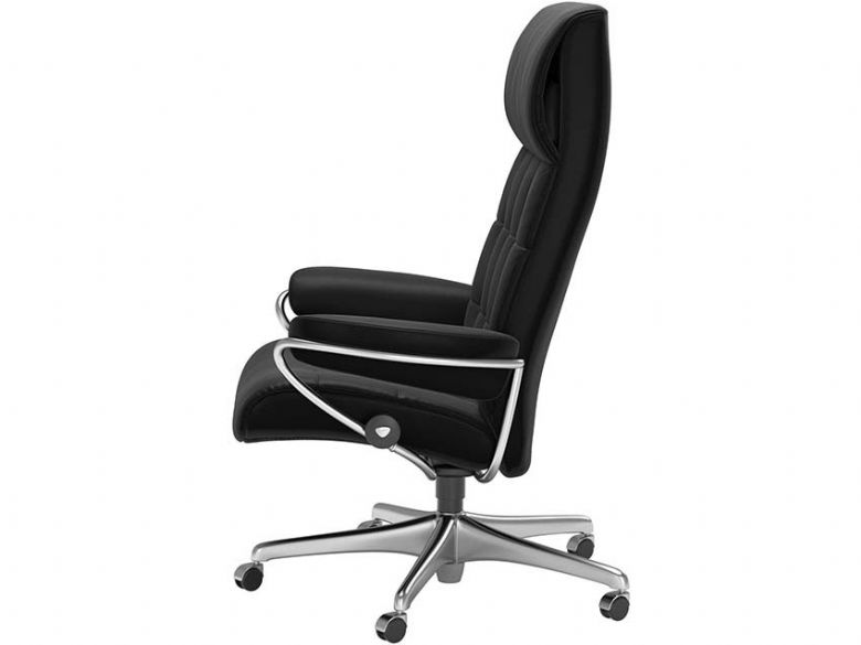 Stressless London Office Chair Profile