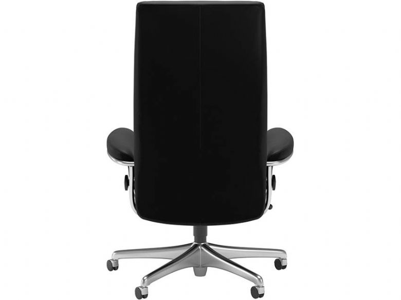 Stressless London Office Chair Back