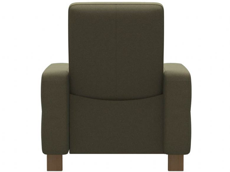 Stressless Wave High Back Chair Back