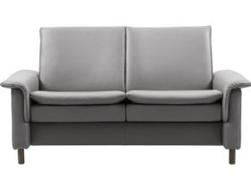 Stressless Aurora Low Back 2 Seater Sofa