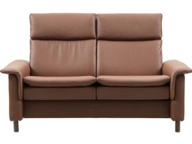 Stressless Aurora High Back 2 Seater Sofa at Lee Longlands