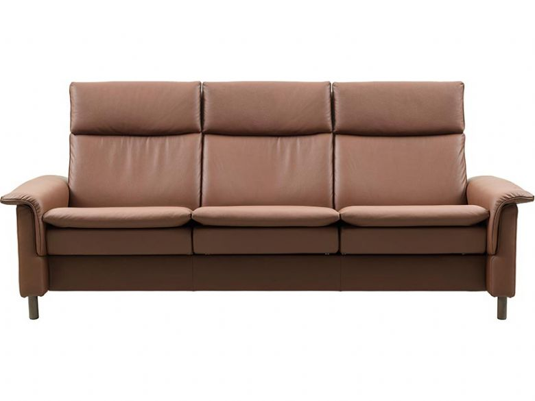 Stressless Aurora High Back 3 Seater Sofa at Lee Longlands