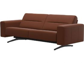 Stressless Stella sofa, available at Lee Longlands
