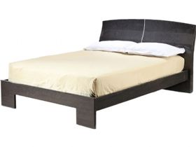 Theano King Size Bed