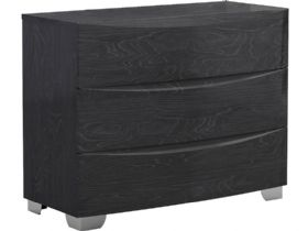 Theano 3 Drawer Dresser