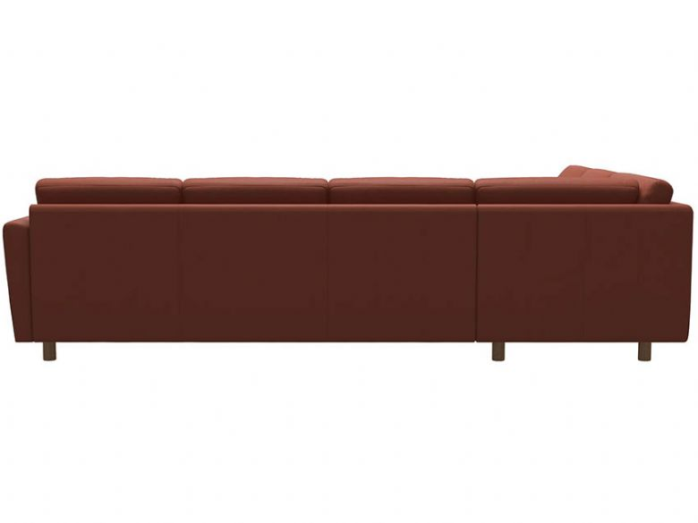 Stressless Emma E350 Corner Sofa Back