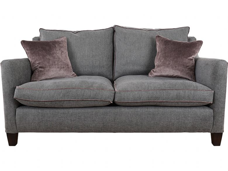 Finsbury Medium Cushion Back Sofa
