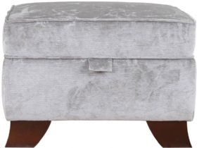 Munroe Storage Stool