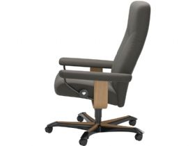 Stressless Dover Office Chair Profile