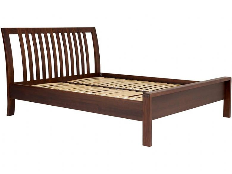 Ercol Bosco Dark Bed