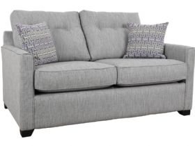 Mercier 2 Seater Sofa Bed with Pocket Spring Mattress