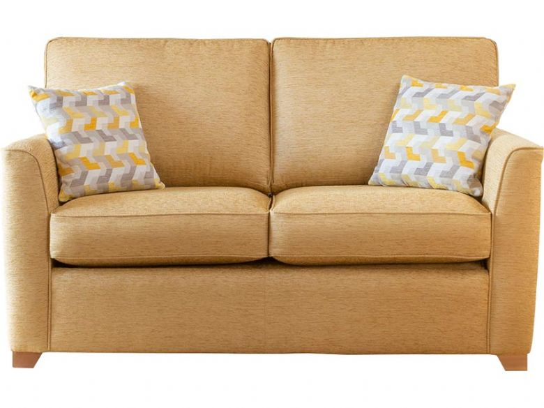 Alstons Valencia 2 Seater Sofa Bed