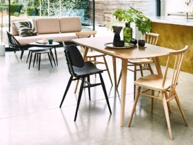 Ercol Originals Dining and Living Range
