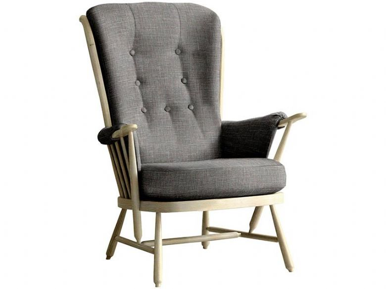 Ercol Evergreen High Back Easy Chair