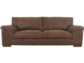 Mountback 4 Seater Sofa