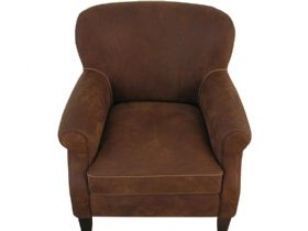 Pioneer Leather Chair