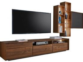 Venjakob Quanto 315cm TV Wall Unit