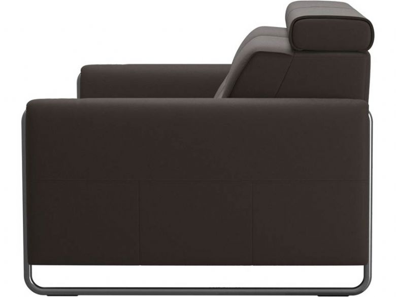 Stressless Emily 2 Seater Sofa with 2 Power Motions