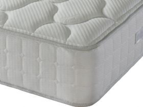 Sealy 1400 Pocket Genoa Geltex single mattress available at Lee Longlands