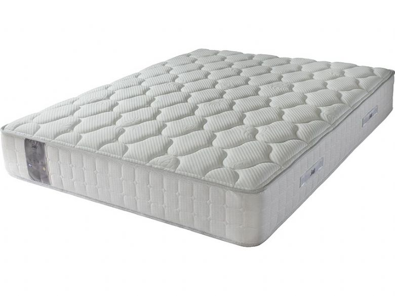 Sealy Genoa Geltex kingsize mattress available at Lee Longlands