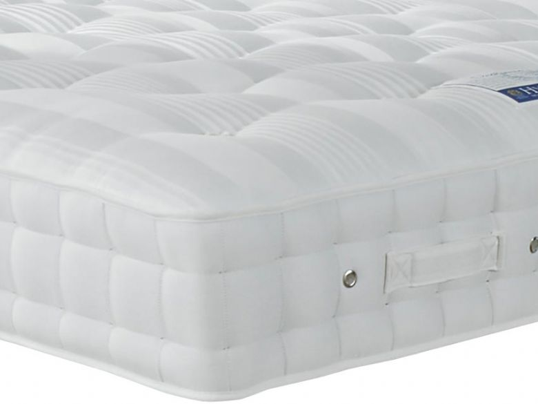 Hypnos New Orthocare 12 no turn mattress available at Lee Longlands