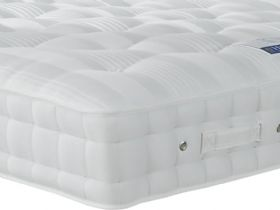 Hypnos New Orthocare 12 no turn double mattress