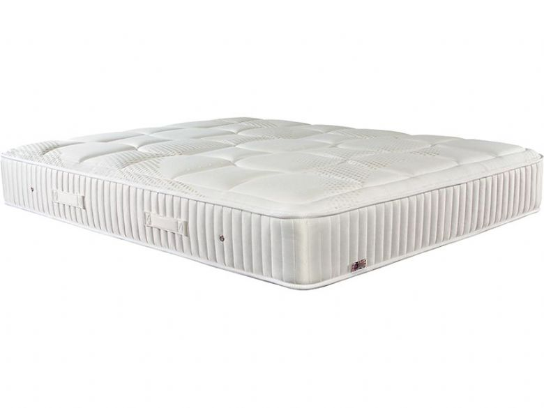 Sleepeezee Cooler Seasonal Mattress Winter Side