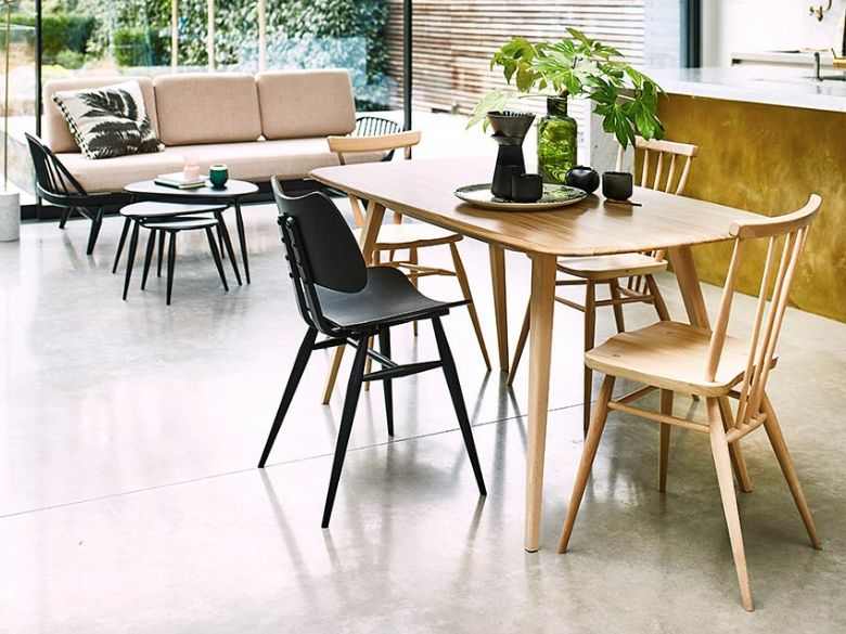Ercol Originals Dining and Living Furniture