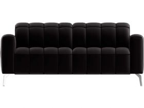3 Seater Sofa with 2 Electric Motors