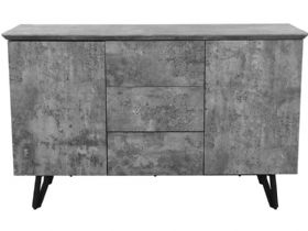 Zurich Large Sideboard
