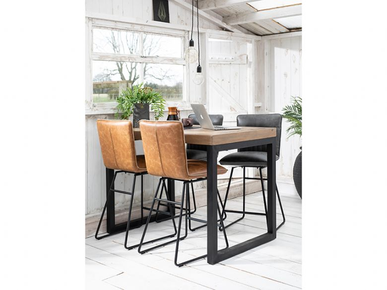 Halsey Reclaimed Dining Furniture