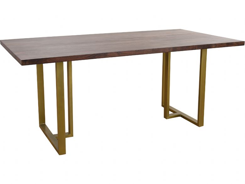 Aurelia Contemporary 180cm Dining Table