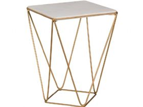 Reina Lamp Table