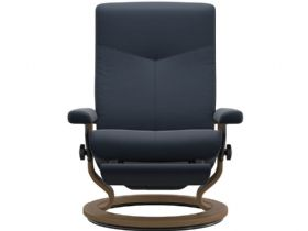Ekornes by Stressless Dover Dual Motor Recliner Chair