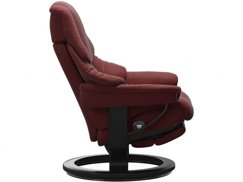 Stressless Reno Power Recliner Chair by Ekornes