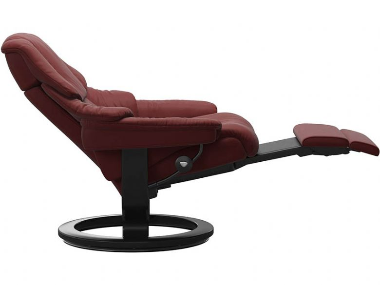 Ekornes Reno Power Recliner Chair
