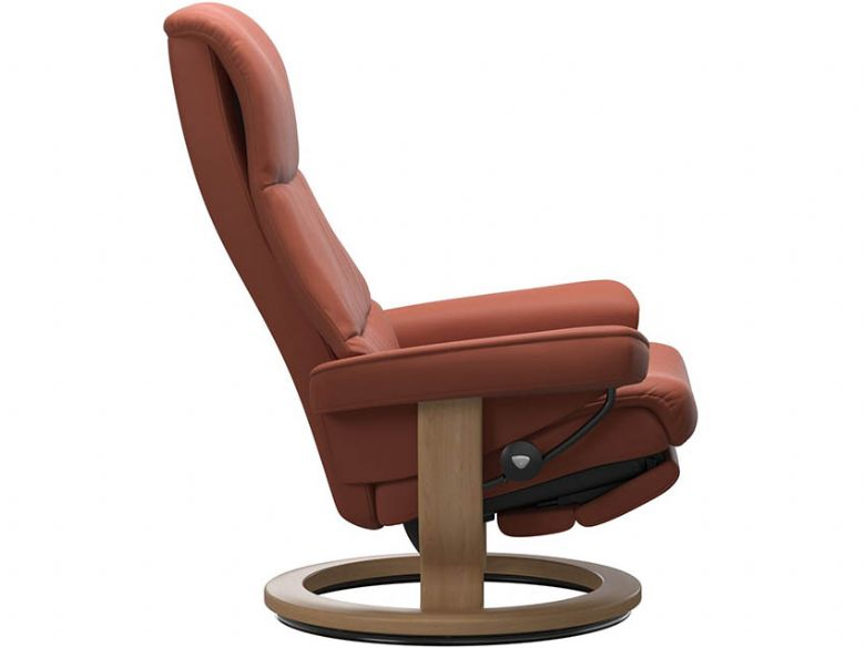 Stressless View Medium Power Recliner