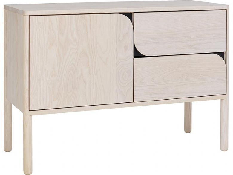 Ercol Verso Ash Small Sideboard NM