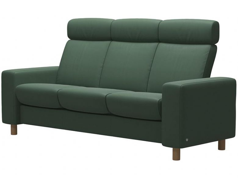 Stressless Arion High Back 3 Seater Sofa