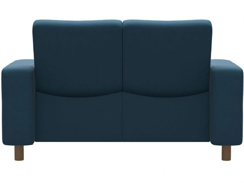 Stressless Arion 2 Seater Sofa Back
