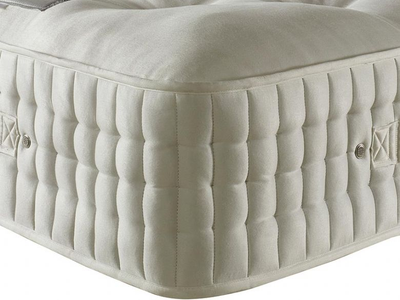 Burford super king mattress in the Adam Henson collection