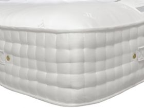 Harrison Campden 26400 small double mattress available at Lee Longlands