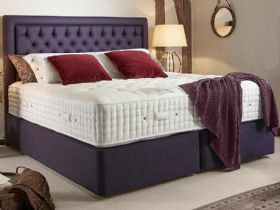 Zip & Link 5'0 King Size Divan & Mattress