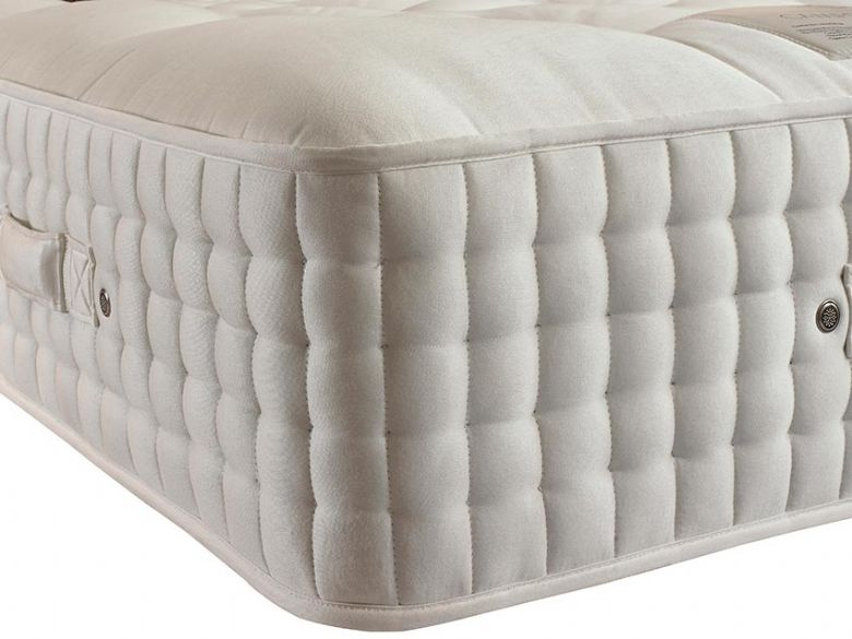Harrison Campden Pocket Spring Mattress