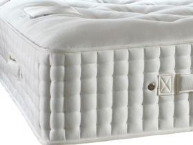 Adam Henson Harrison Snowshill Mattress with Pocket Springs