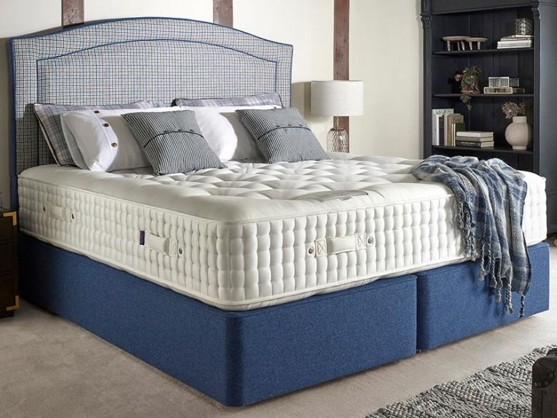 Adam Henson collection Harrison Fairford king size divan bed